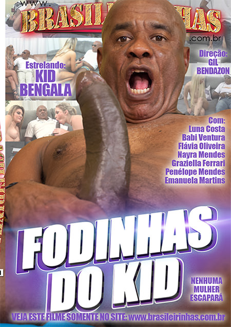 Fodinhas do Kid Bengala