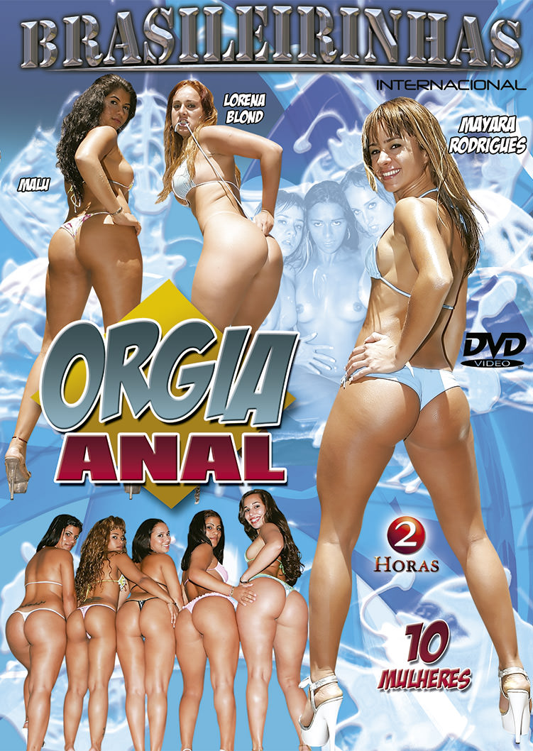 Anal Orge 112