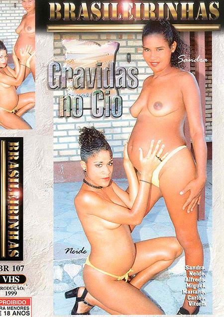 Sexy Porno com gravida