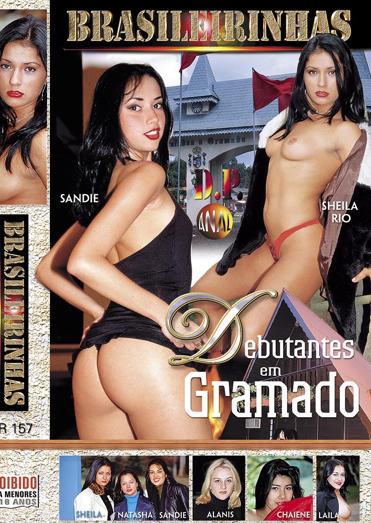 Debutantes em Gramado