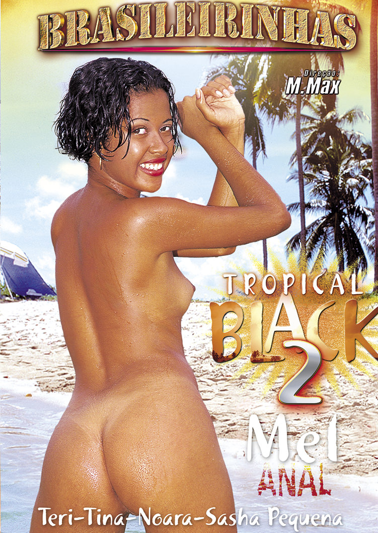 Tropical Black 2