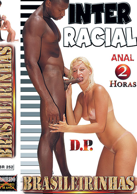 Racial sex interracial