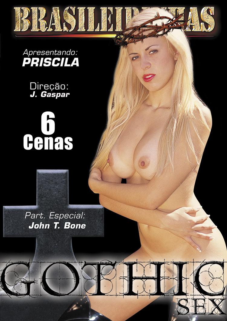 Gothic Sex