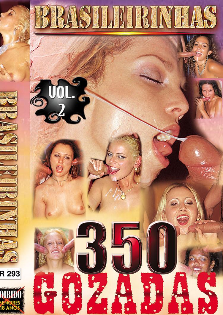350 Gozadas Vol. 2