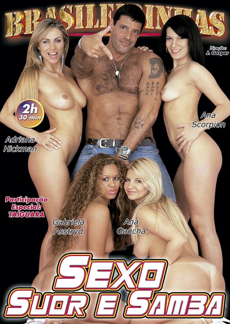 Sexo Suor E Samba