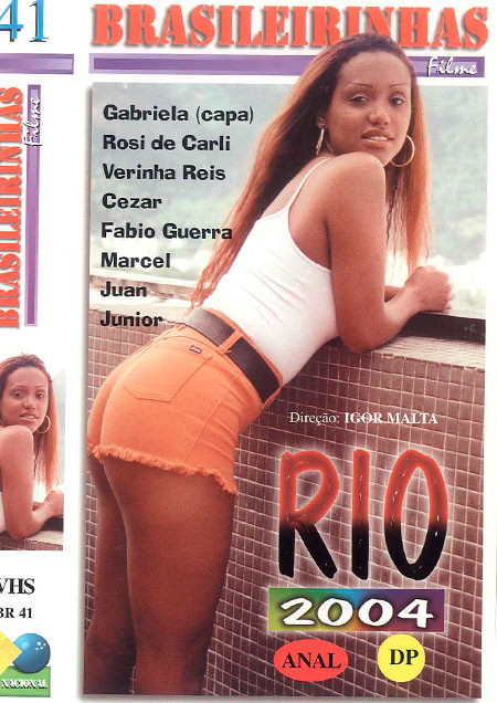 Rio 2004