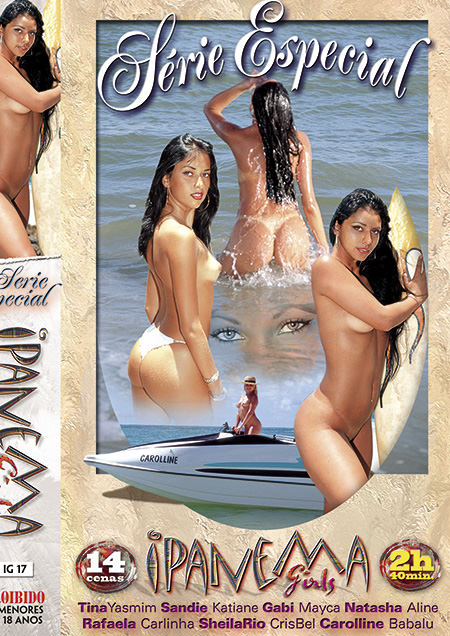 Ipanema Girls Especial