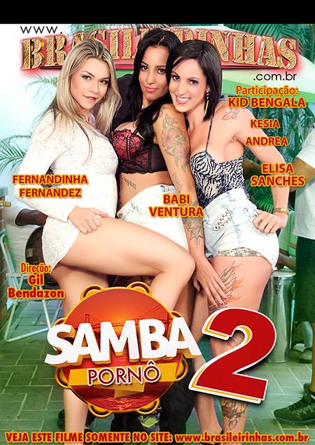 Samba Pornô 2