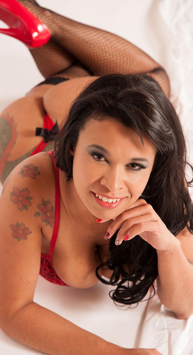 Jessica Winchester
