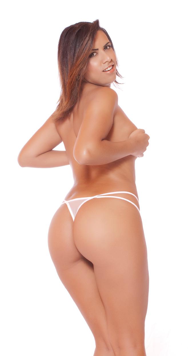 Shenna Vieira